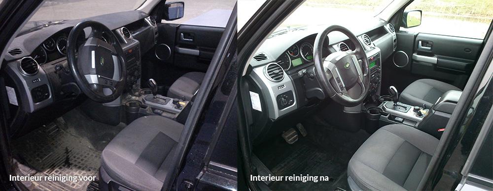 Auto interieur reiniging rozendaal poetsbedrijf for Interieur reinigen auto